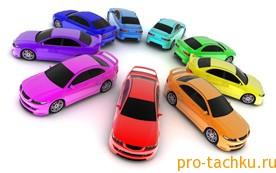 Профессиональная покраска автомобиля: варианты и способы