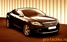 Обзор Ford Mondeo 2012