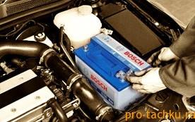 Как выбрать аккумулятор для машины?