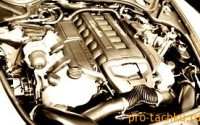 Чип тюнинг двигателя автомобиля