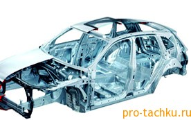 Кузовной ремонт автомобиля своими руками