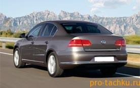 Volkswagen-Passat-B-7
