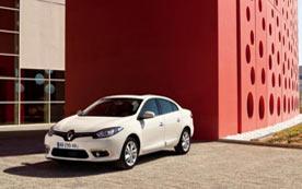 Обзор Renault Fluence 2013