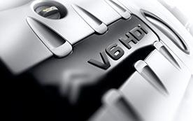 В чем разница дизельных двигателей HDI, TDI, SDI?