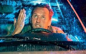 Почему в машине запотевают стекла?