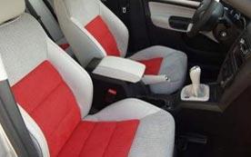 Выбираем чехлы на сиденья автомобиля