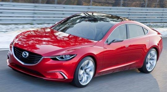 Mazda6-2013