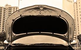 Шумоизоляция капота и багажника своими руками