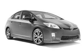 Гибриды в автомобилестроении, или кто был предком Toyota Prius