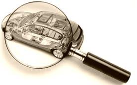 Экспертиза автомобиля после ремонта