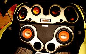 Собираем музыкальную систему в машину