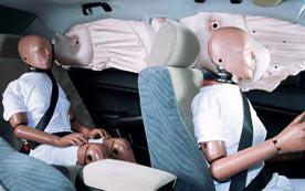 Подушки безопаности