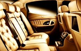 Как ухаживать за кожаным салоном автомобиля