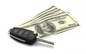 Как заработать на личном автомобиле?