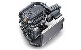 Все о двигателе TFSI