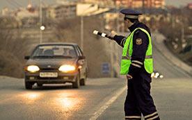 Когда и за что лишают водительских прав?