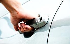 Как устранить провисание дверей на автомобиле?