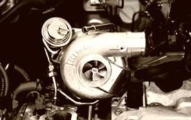 Плюсы и минусы турбированных двигателей