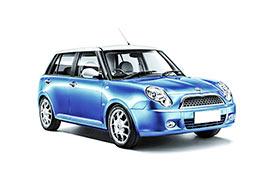 Китайские клоны автомобилей