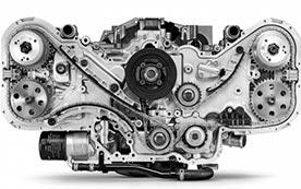 Что такое крутящий момент двигателя