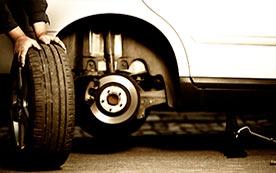 Как выбрать колеса для автомобиля