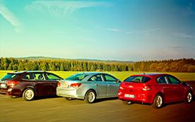 Какой автомобильный кузов считается самым лучшим?
