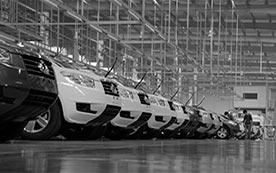 Санкции на автомобили