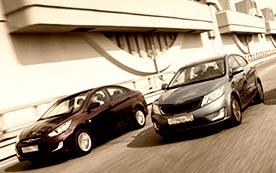 Что лучше Kia или Hyundai?