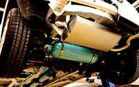 Air Hybrid — новейший тип двигателя на сжатом воздухе