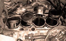 Раскоксовка двигателя своими руками