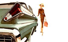Самые интересные факты об автомобилях