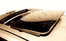 Установка люка на крышу автомобиля