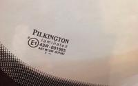 Лобовые стекла Pilkington