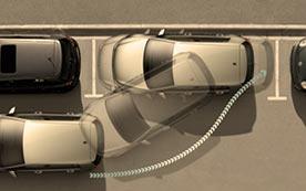 Парковочная система
