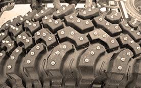 Зимняя резина шипы своими руками фото 207
