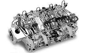 Тюнинг двигателя - система закиси азота и нитрометан