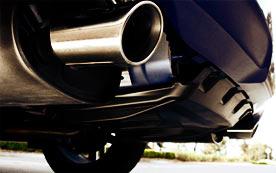 Экологические классы автомобилей