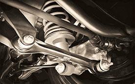 Как проверить амортизаторы на автомобиле?