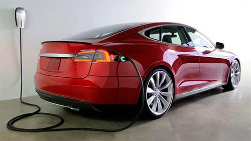 электрический-автомобиль-картинка