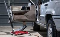 Плохо закрываются двери на авто?