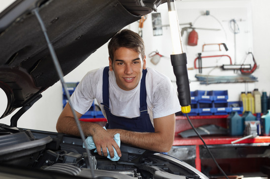 оценка работоспособности двигателя
