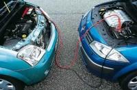 Как правильно прикуривать аккумулятор от другого автомобиля