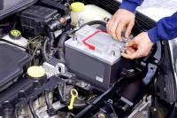 Проверка работоспособности автомобильного аккумулятора